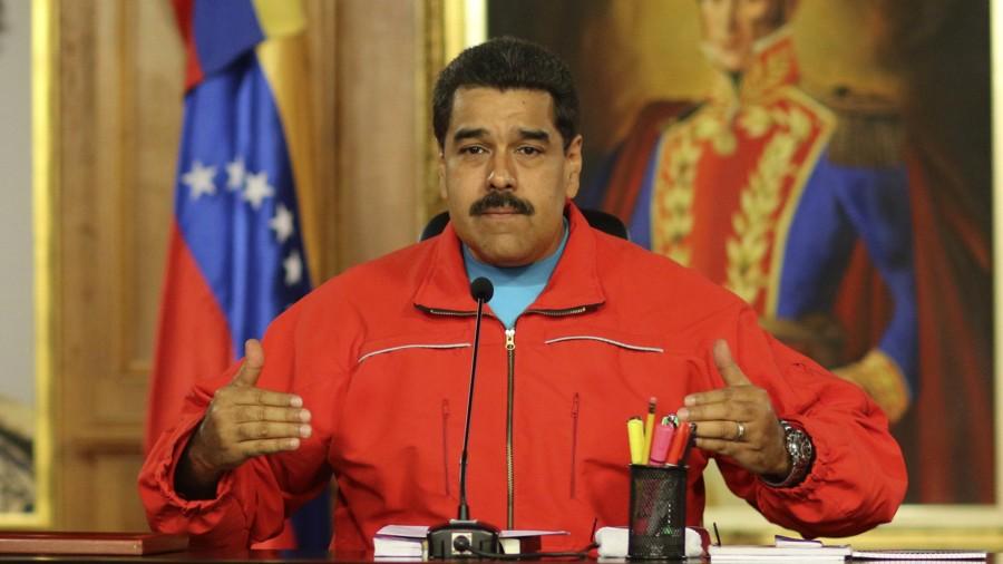 Nicolás Maduro, acusa a la RAI de mentir sobre la crisis en Venezuela