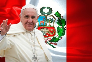 Más de un millón de visitantes en Perú por la visita del papa Francisco