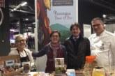 La excelencia del cacao nicaragüense presente en el Salon du Chocolat, en  Milán