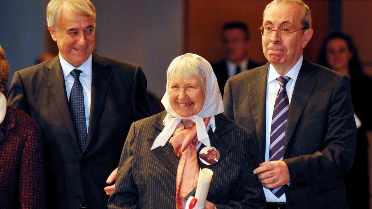 Milán: Honoris Causa a tres madres coraje