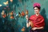 La mostra 'Omaggio a Frida' arriva a Milano