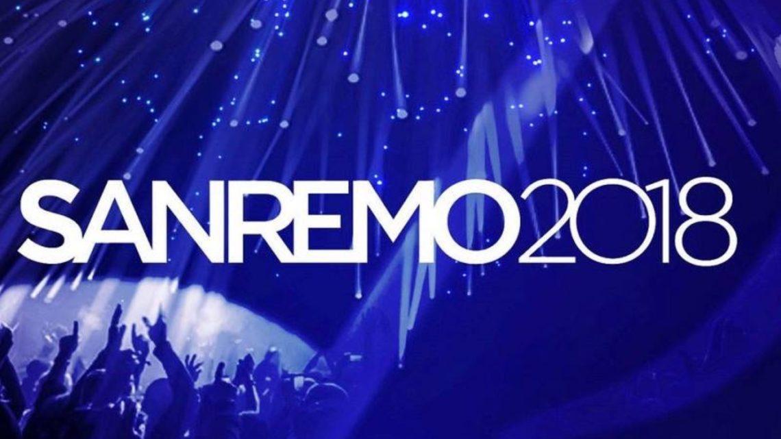 Italia estrena hoy la gran semana de Sanremo 2018