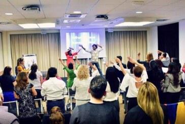 Seminario de Desarrollo Personal: Hispanos Irresistibles Milán 2018
