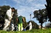 """Los presos serán """"jardineros"""" en parques de Roma"""