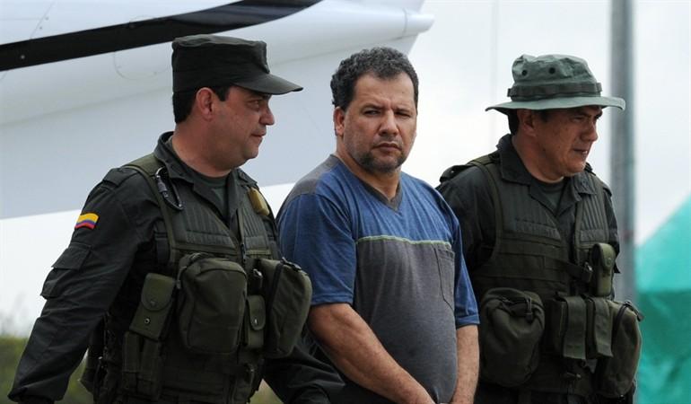 Colombia: Extraditado en USA ex jefe paramilitar y narcotraficante