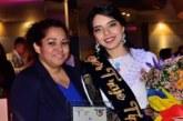 Se eligió el mejor traje típico del Miss Ecuador en Italia 2018
