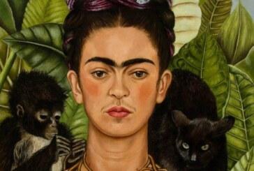 Al Bésame Mucho una serata speciale per Frida Kahlo.