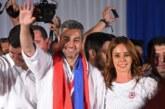 Nuevo Presidente de la República del Paraguay
