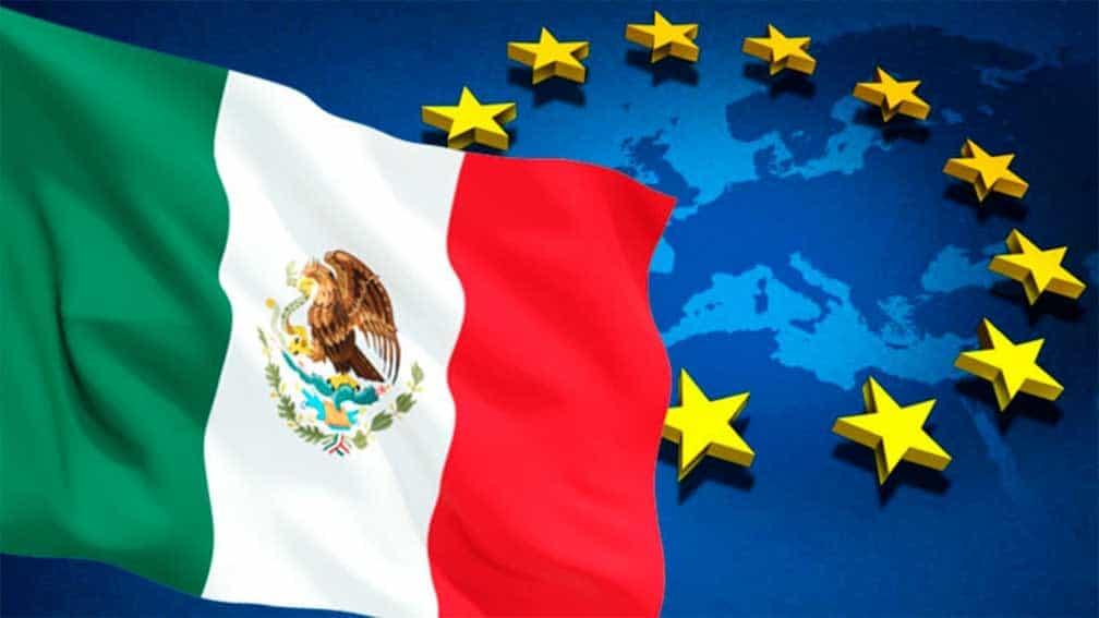 México: Concluyó renegociación con Unión Europea