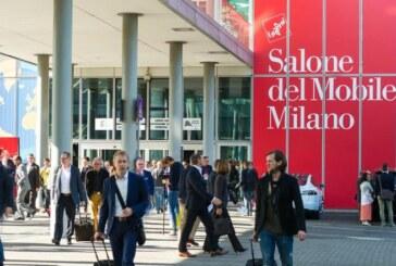 Salón del Mueble de Milán un récord