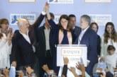 Por primera vez, una vicepresidenta en Colombia