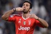 ¡Arrivederci Gigi! Buffon se va de la Juventus