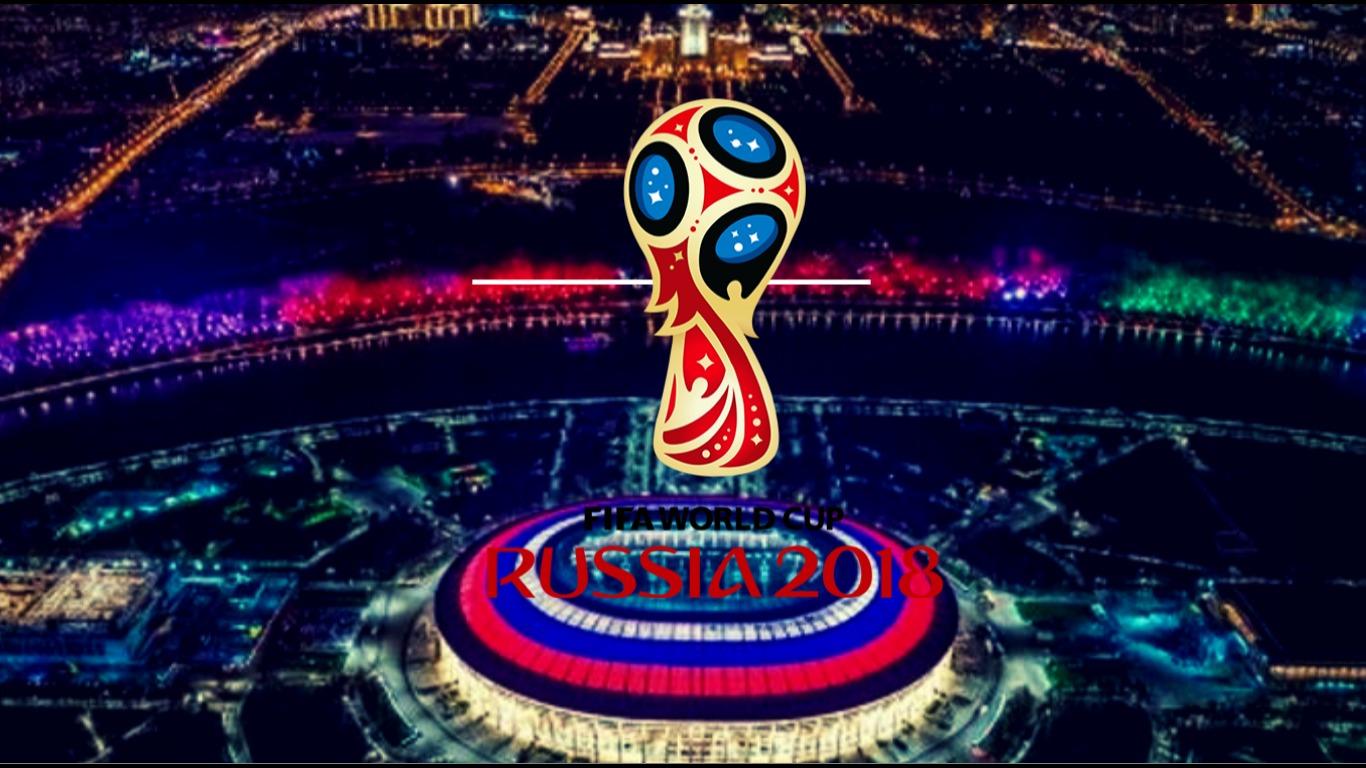 Hoy arranca el Mundial de Rusia 2018