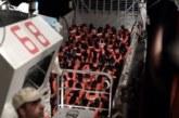"""España acogerá el barco """"Aquarius"""" con 629 inmigrantes a bordo"""