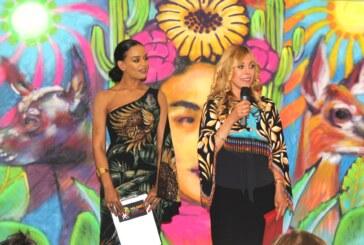 Desde México, Frida Kahlo impone moda y tendencia con Sindashi