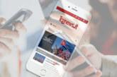 Más de la mitad de latinoamericanos usa el teléfono celular para revisar páginas web