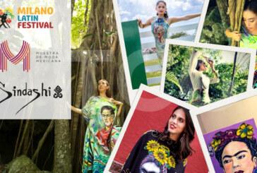 La Muestra moda mexicana llega este Junio a Milán by Sindashi