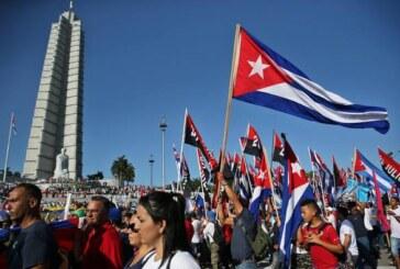 Cuba vive un cambio constitucional