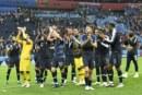Francia derrota a Bélgica por la mínima y se mete en la final del Mundial
