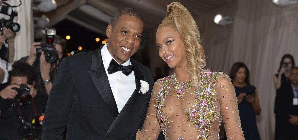 Jay-Z e Beyoncé, a luglio per due concerti in Italia: faranno tappa a Milano e Roma