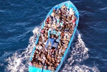 Una nueva tragedia en el Mediterráneo, esta vez en la zona oriental