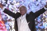López Obrador nuevo presidente de México