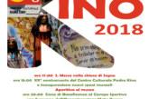 XX anniversario del Centro Culturale Padre Kino