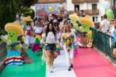 México Protagonista de la 37 ésima edición de la  Minimarcia di Selvino