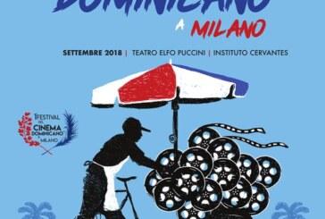 El Cine de la República Dominicana protagonista en el Norte de Italia