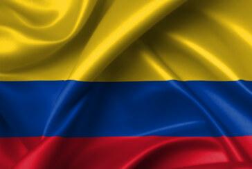 INAUGURAZIONE SETTIMANA DELLA COLOMBIA A LATINFIEXPO 2018