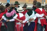 Cena di Beneficenza in sostegno della comunità andina dell'Ecuador