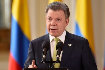 COLOMBIA: Adiós al hombre de la paz