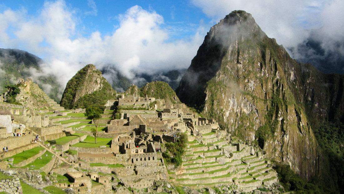 35 heridos en Machu Picchu, colisión de trenes