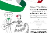 Festa dell'Indipendenza messicana al Besame Mucho di Milano