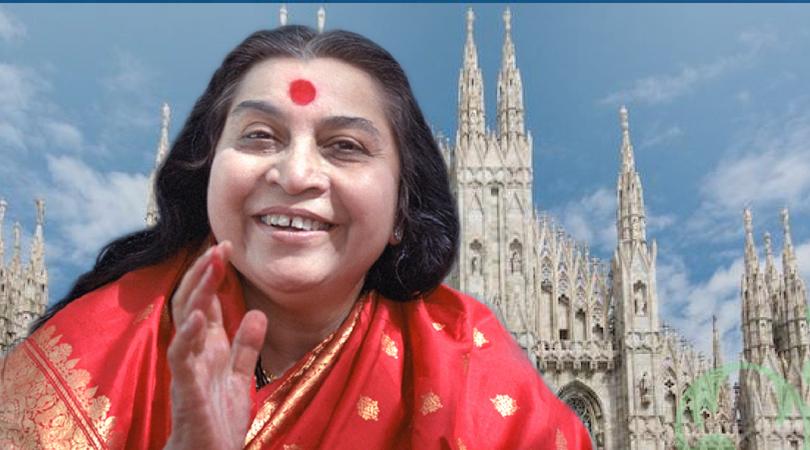 MILANO: Incontri di meditazione dedicato a Shri Mataji Nirmala Devi