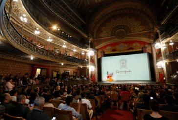México, Arranca la edición XLVI del Festival Internacional Cervantino
