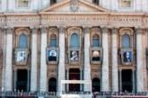 El Papa proclamará santos a Pablo VI y a monseñor Oscar Arnulfo Romero