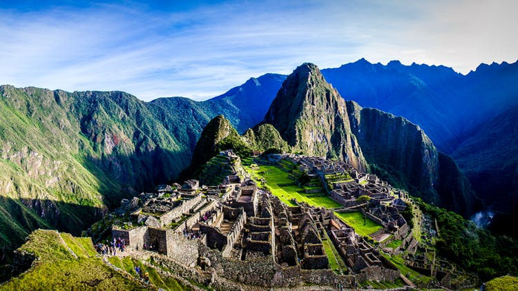 Perú recibe cuatro galardones en los World Travel Awards Sudamérica 2018