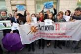 ITALIA: Marcha de periodistas en defensa de la libertad de prensa
