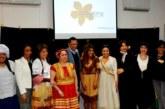 Heroínas de mi tierra: 7 donne, i suoi miti e un palcoscenico