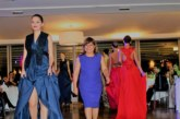 La diseñadora Rosario Jumbo puso el nombre del Ecuador en alto