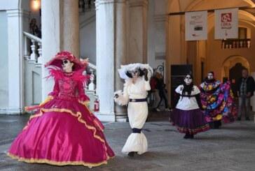 Un assaggio di Messico e delle tradizioni del Día de Muertos a Brescia