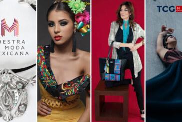 La 6a Muestra Moda Mexicana llega este Noviembre a Barcelona