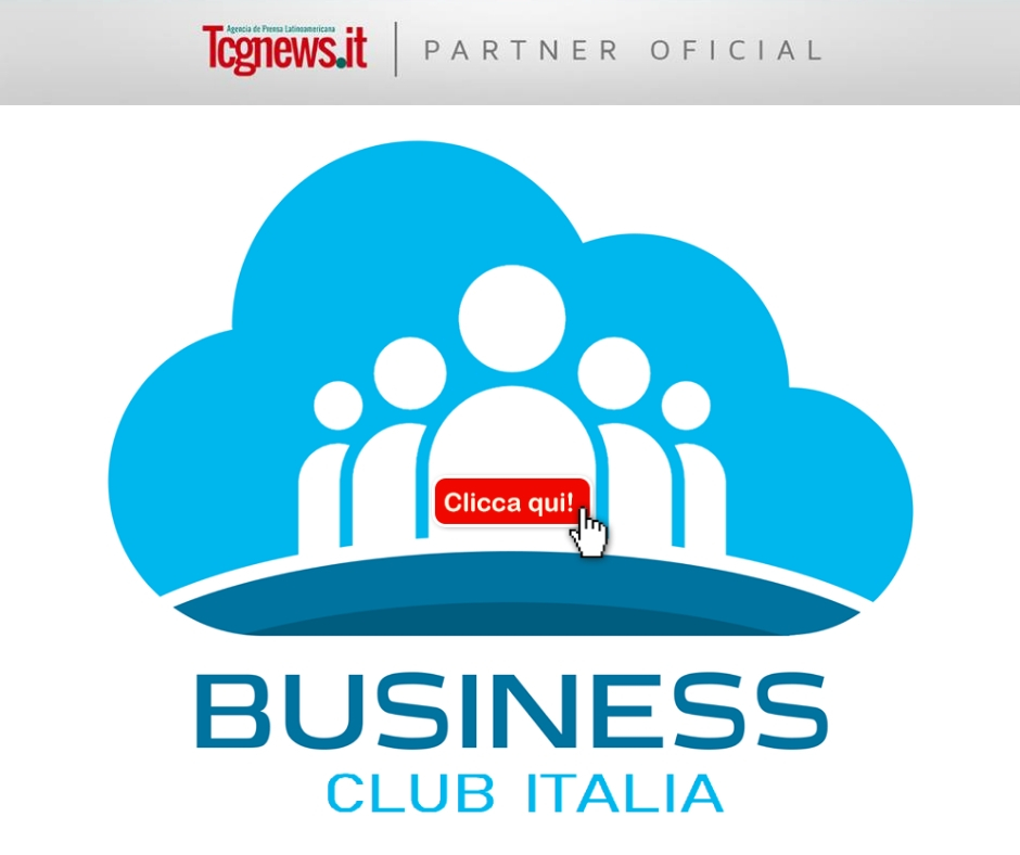 BUSINESS CLOUD ITALIA