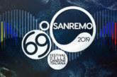 ARRANCA LA 69° EDICIÓN DEL FESTIVAL DE SANREMO