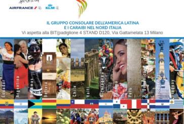 EL GRUPO CONSULAR PRESENTE EN LA BIT 2019