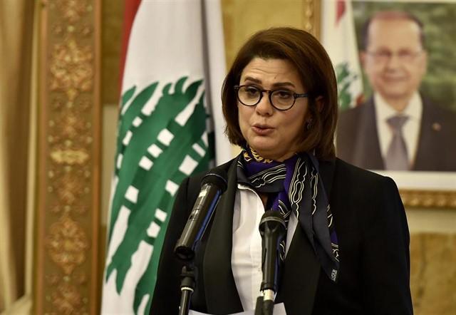 Líbano, primer país árabe con una mujer como ministra del Interior