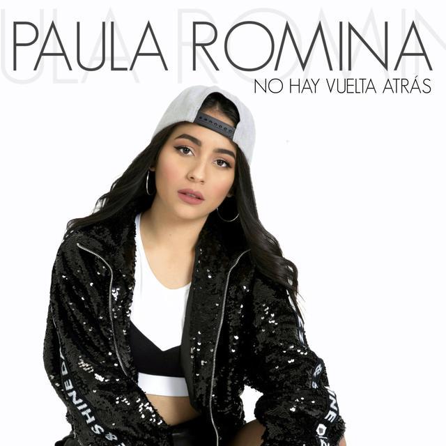 "Paula Romina, ""No Hay Vuelta Atrás"": il videoclip"