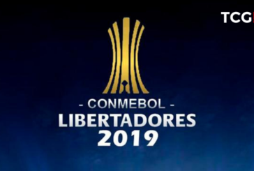 Comienza la Copa Libertadores 2019