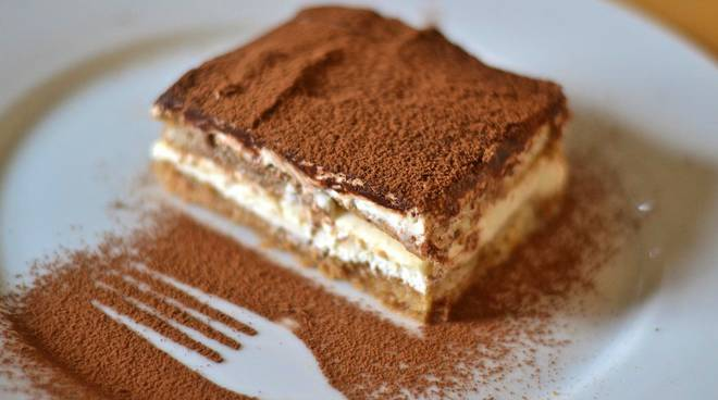 Tiramisú Day, orgullo italiano